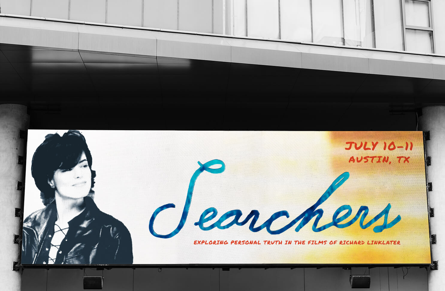 Searchers Billboard
